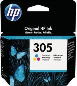 Tusz HP 305 Tri-color (3YM60AE)