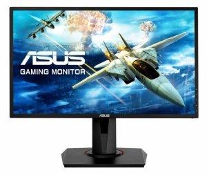 Monitor Asus 24 VG248QG Esports Gaming DVI HDMI DP głośniki