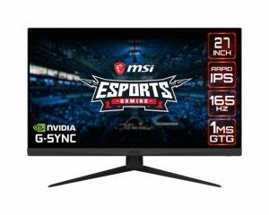 Monitor MSI 27 Optix G273QF 2xHDMI DP