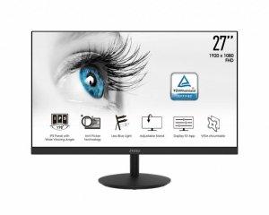 Monitor MSI 27 PRO MP271 2xHDMI DP USB-C głośniki