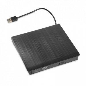 Napęd zewnętrzny DVD-RW USB 3.0 iBOX IED02