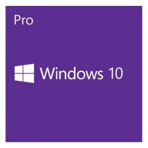 Oprogramowanie Windows 10 Pro 10 64Bit English International OEM