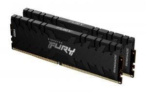 Pamięć DDR4 Kingston Fury Renegade 16GB (2x8GB) 5333MHz CL20 1,6V czarna