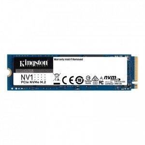 Dysk SSD Kingston NV1 500GB M.2 NVMe PCIe Gen 3.0 x4 (2100/1700 MB/s) 2280