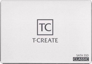 Dysk SSD Team Group T-Create 1TB SATA III 2,5 (550/520) 7mm