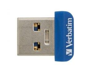 Pendrive Verbatim 16GB Nano Store USB 3.0