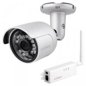 Kamera IP Edimax IC-9110W V2 HD 720p WiFi N ICR