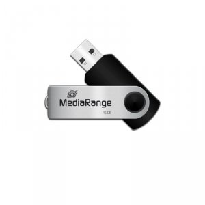 Pendrive MediaRange MR910 16GB USB 2.0