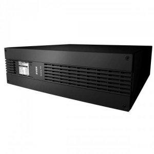 Zasilacz awaryjny UPS Ever Line-Interactive Sinline RT XL 1250VA AVR 7xIEC 2xPL Sin USB LAN rack/tower
