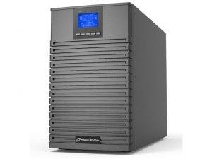 Zasilacz awaryjny UPS Power Walker On-Line 1/1 Fazy 2000VA, ICT IoT PF1 USB/RS232, 8x IEC C13, C14 EPO, wolnostojący