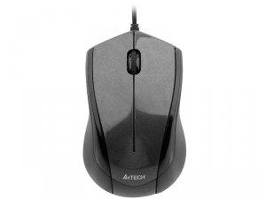 Mysz przewodowa A4Tech V-TRACK N-400 (Grey)
