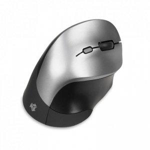 Mysz bezprzewodowa iBOX Fin Pro ergonomiczna
