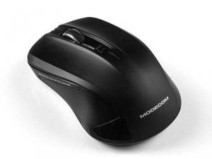 Mysz bezprzewodowa Modecom WM9.1 optyczna czarna