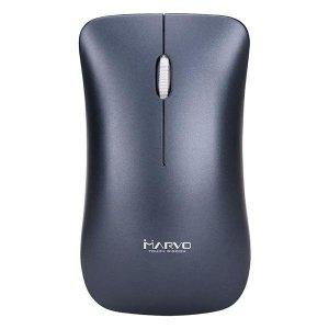 Mysz bezprzewodowa Marvo DWM102BK akumulatorowa symetryczna