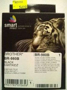 BROTHER LC980 BLACK      smart PRINT