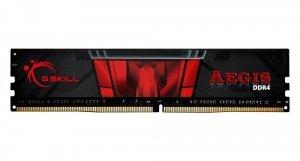 Pamięć DDR4 G.Skill Aegis 8GB (1x8GB) 3200MHz CL16 1,35V