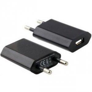 Ładowarka USB slim 5V 1A Manhattan