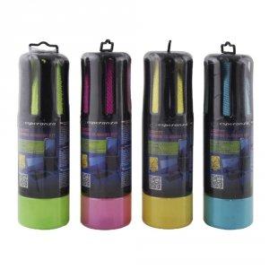 Zestaw do czyszczenia LCD/TFT Esperanza z mikrofibrą, ES122