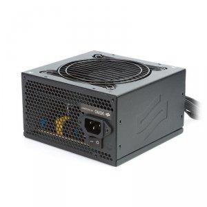 Zasilacz SilentiumPC Vero L3 Bronze 600W ATX 120mm 80+ Bronze Sprawność 89%