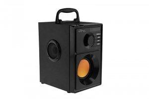 MEDIATECH MT3145_V2 Portable speaker system MediaTech Boombox BT - 15W, MP3, FM