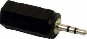 adapter stereo MINI ŻEŃSKI/MICRO MĘSKI