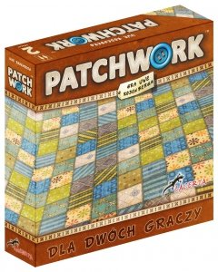 Patchwork (edycja polska)