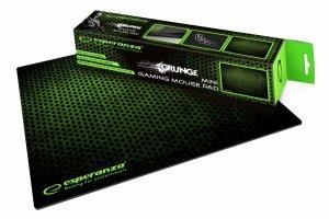 Podkładka pod mysz Esperanza EGP101G Gaming Grunge mini