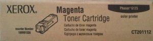 Toner Xerox 106R01336 magenta | 1000str | Phaser 6125