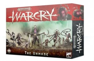 Warcry The Unmade