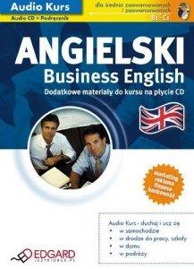 AUDIO KURS ANGIELSKI: BUSINESS ENGLISH