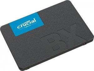 Dysk SSD 1TB SATA 3 Crucial BX500 (540/500 MB/s) 3D NAND, 7mm
