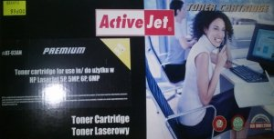 TONER HP LJ5P AT-03A ACTIVEJET (zamiennik C3903A)