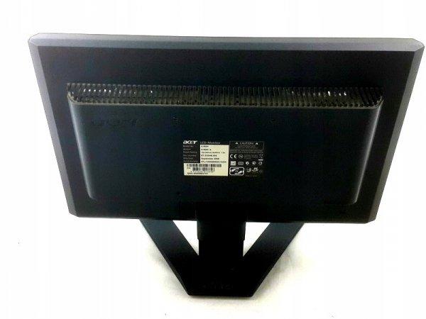 """Monitor Acer x163h 15,6"""" (używany)"""