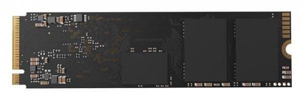 HP Dysk SSD EX920 256GB, M.2 PCIe Gen3 x4 NVMe, 3200/1200 MB/s, 3D NAND
