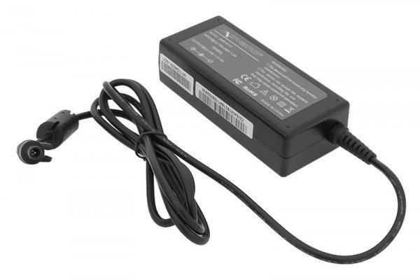 Zasilacz 19V/3.16A 60W wtyczka 5.5 x 3mm + pin