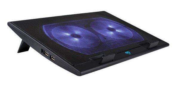 Podstawka pod notebooka Media-Tech HEAT BUSTER 17 MT2659