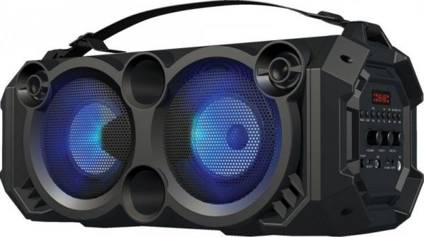Głośnik Bluetooth/FM/USB Rebeltec SoundBox 460
