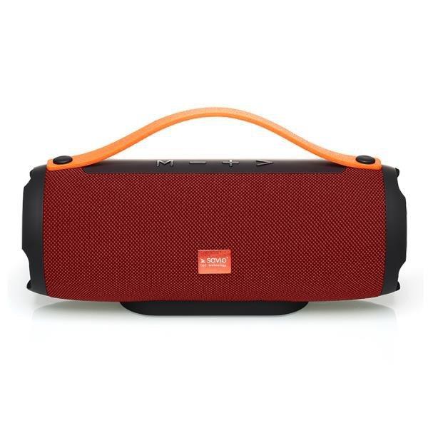 Głośnik bezprzewodowy Stereo Bluetooth Savio BS-022