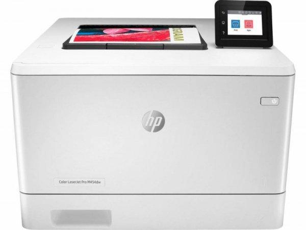 Drukarka laserowa HP Color LaserJet Pro M454dw