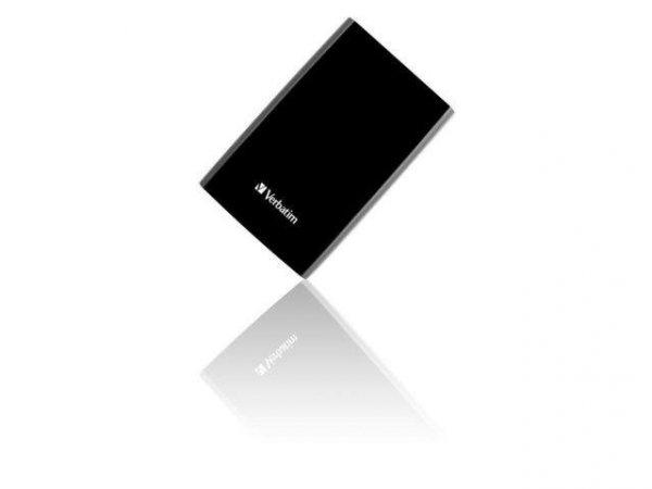 """Dysk zewnętrzny Verbatim 1TB Store 'n' Go 2.5"""" czarny USB 3.0"""