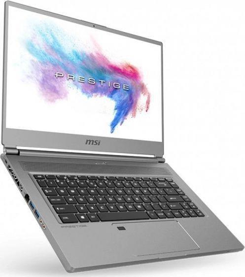 "Notebook MSI P65 Creator 9SE-623PL 15,6""UHD/i9-9880H/16GB/2xSSD512GB/RTX2060-6GB/W10"