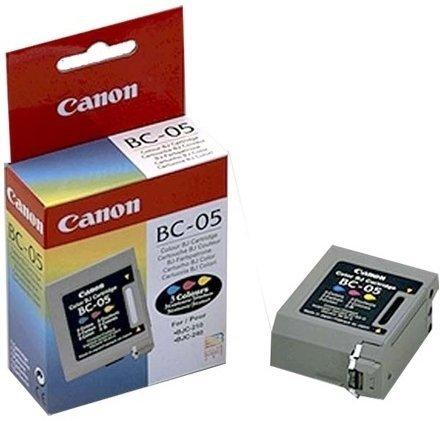 CANON BC-05 BJC200/1000/210-25