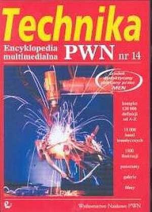 TECHNIKA-ENCYKLOPEDIA PWN