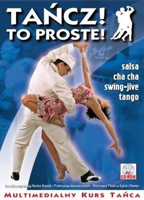 TAŃCZ! TO PROSTE! PC CD