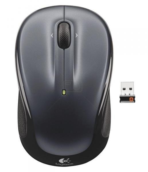 Mysz bezprzewodowa Logitech M325 |910-002143