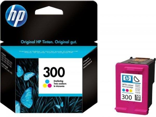 HP 300 KOLOR F4280     CC643EE