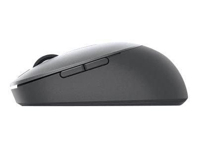 Mysz bezprzewodowa DELL Pro Wireless Mouse MS5120W Titan Gray 1600 dpi