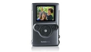 Kieszonkowa Kamera Video ZM1
