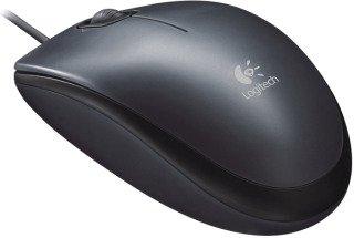 Mysz komputerowa Logitech Mouse M90