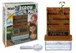 Edukacyjny Zestaw Uprawa Roślin Słoneczna Labirynt DIY